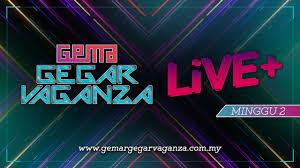 Hasil gambar untuk Gegar vaganza