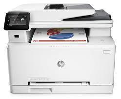 Laserjet Pro M277dw Wireless Color All In One Printer