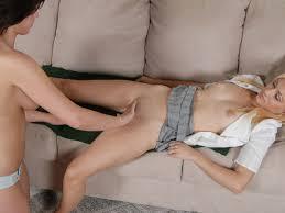 Sleeping lesbian sex photos
