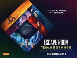 Win Double Passes to Escape Room ...