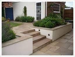 outdoor gardens design patio garden design