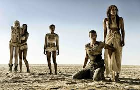 Mad Max: Fury Road - A Wild Ride of Empowerment - Queereka