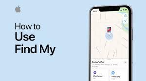 Cách Khóa Điện Thoại iPhone Khi Bị Mất - Cydia.vn