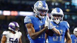 Detroit Lions Wr Depth Chart Lions Place Marvin Jones On Injured Reserve Adding Another