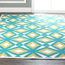 yellow and blue outdoor rug home blue and yellow rug blue and yellow rugby team