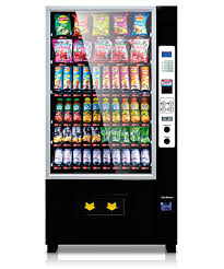 Healthy Vending Machines South Africa Beauteous 48G Snack And Drink Combination Vending Machine