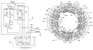 component motor diagram motor diagram dc motor diagram car motor component patent us6255755 single phase three speed motor shared wiring diagram 3 12 wire