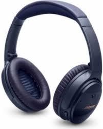 bose headphones blue. bose quietcomfort 35 wireless headphones - midnight blue l
