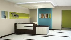 modern office reception desk. Reception Desk Modern Unique Office Design Furniture T