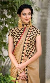 Full Length Blouse Designs 11 Chic Waist Length Saree Blouse Designs Ideas Blouse