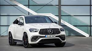 Then browse inventory or schedule a test drive. 2021 Mercedes Amg Gle 63 Coupe S Gets Fresh Tech More Power New Look Autoblog