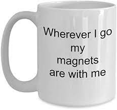 & mrs., this makes for the perfect newly wed gift. Amazon Com Hobby Lobby Magnets Lover Coffee Mug Kitchen Dining