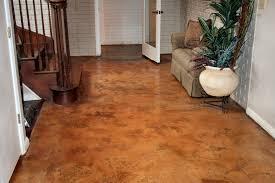 idea decorative concrete floors residential 7 limitless residential flooring designs