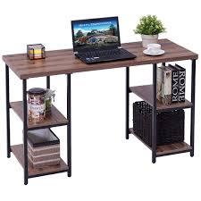Wood Office Counter Design Amazon Com Brown Grain Wood Working Counter Versatile