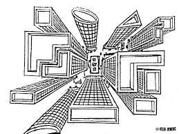 perspective drawings of buildings. Perspective Buildings By JIMENOPOLIX Drawings Of T