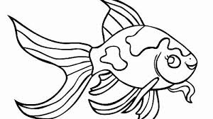 Free Fish Coloring Pages Luxury Free Printable Fish Coloring Pages
