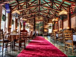 ahwahnee hotel dining room.  Ahwahnee Ahwahnee Dining Room With Hotel M