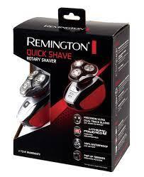 Máy cạo râu Remington Quick Shave Electric Shaver – NhoMua.com