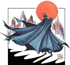 Image result for batman bob kane