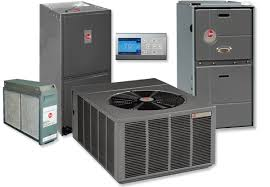 Rheem Air Conditioner Prices 2020 Buying Guide Modernize