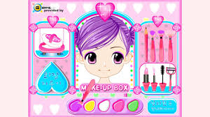 how to play makeup box game free pc mobile games gamejp net