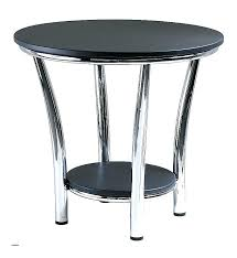 30 inch high end table s side round accent