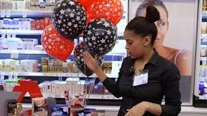 walgreens night at the w event