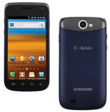 samsung exhibit ii 4g prepaid for t mobile