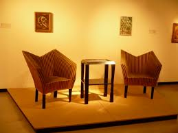 cubism furniture. It\u0027s A 3 Floor Museum, With Paintings, Sketches, Furniture And Decor Items Narrating The Short Lived Period. Although, Czech Cubism Is Not As Popular