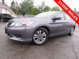 honda accord 2014 white. Delighful Honda Certified PreOwned 2014 Honda Accord LX With White