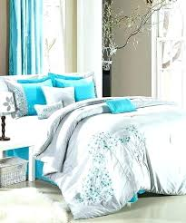 gray and turquoise bedding quilt gold full sheet set hot pink purple