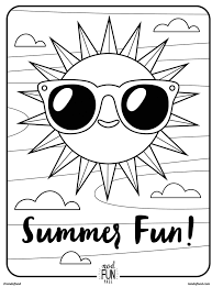 Cute Easy Coloring Pages Best Fun Coloring Pages Printable Fresh Fun