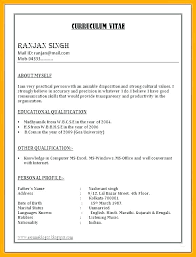 ms word samples resume ms word format download word resume resume in word format