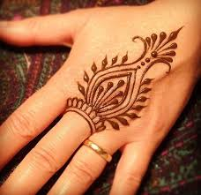 Small Picture Best 25 Henna tutorial ideas on Pinterest Basic mehndi designs