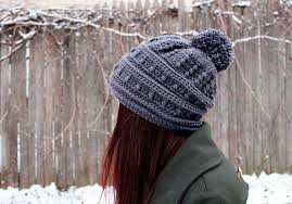 Crochet Winter Hat Pattern Gorgeous 48 Crochet Winter Hat Patterns