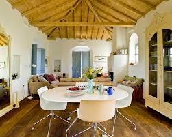 Small Picture Island style interior design