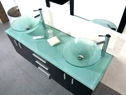 vanity tops for vessel sinks granite bathroom vanity tops vessel sink vessel sink vanity top tempered vanity tops