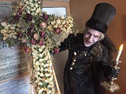 Best Undertaker Tour G G G Ghost Tour arts and entertainment.