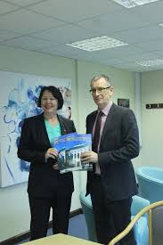 The British Council grant opens new prospects for Drohobych University |  Drohobych Ivan Franko State Pedagogical University