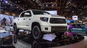 2019 TRD Pro Article | Toyota Tundra Forum
