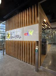 ebay office. Ebay Office