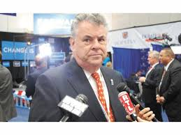 Rep. Pete King Remains Silent As 2 Americans Are Murdered Trying To Stop  Anti-Muslim Hate Crime | Massapequa, NY Patch