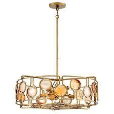 fredrick ramond chandelier lighting vintage