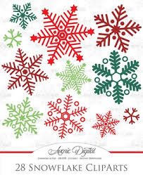 Christmas Snowflakes Pictures 28 Christmas Snowflakes Vector Clipart