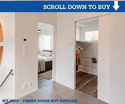 single pocket doors. eclisse syntesis single pocket door kit doors