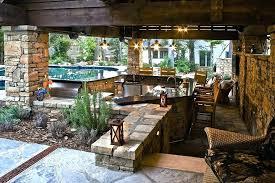 backyard pool bar. Outdoor Pool Bar Ideas Decor Home Decorating . Backyard
