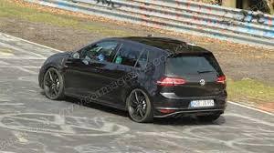 2018 volkswagen scirocco r. plain volkswagen vw golf r 2013 spy shots of ultimate hot to 2018 volkswagen scirocco r