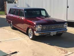 All Chevy chevy 2 : 1965 Chevrolet Chevy II Nova for Sale | ClassicCars.com | CC-943848