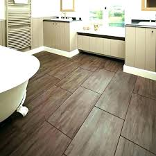 Wood Tile Floor Patterns Awesome Tile Floor Bathroom Ideas Wood Tile Flooring Ideas Bathroom Wood