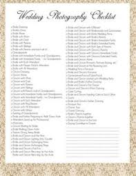 Wedding Detail Checklist Check List Mariage Beautiful Wedding Checklist Already See